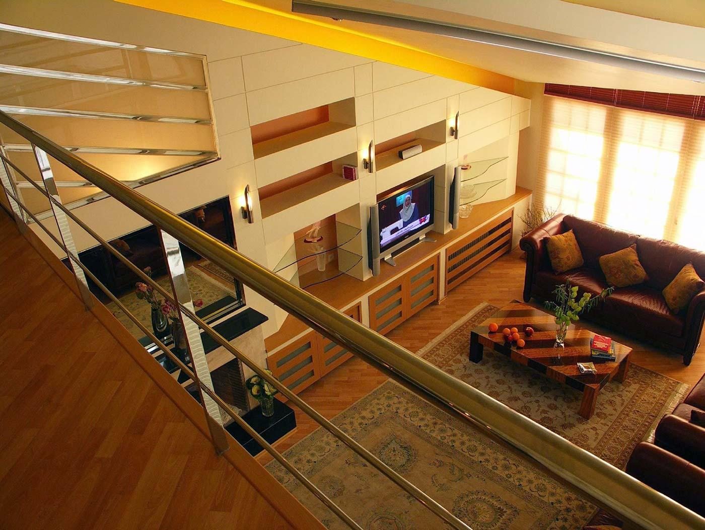Azima Apartment