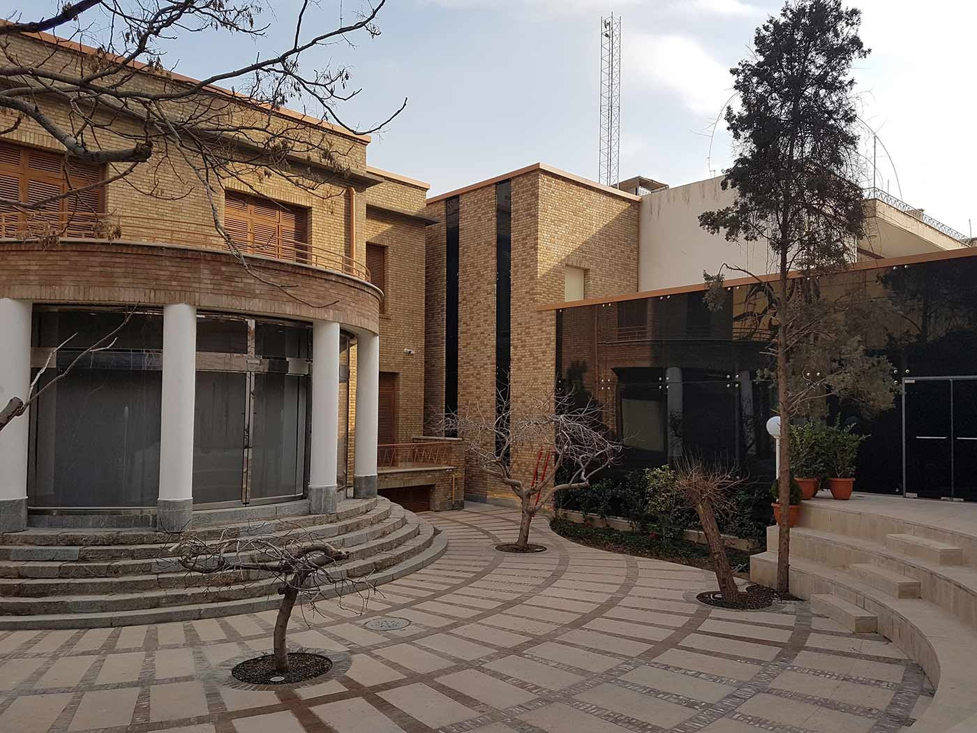 Calligraphy Museum of Iran