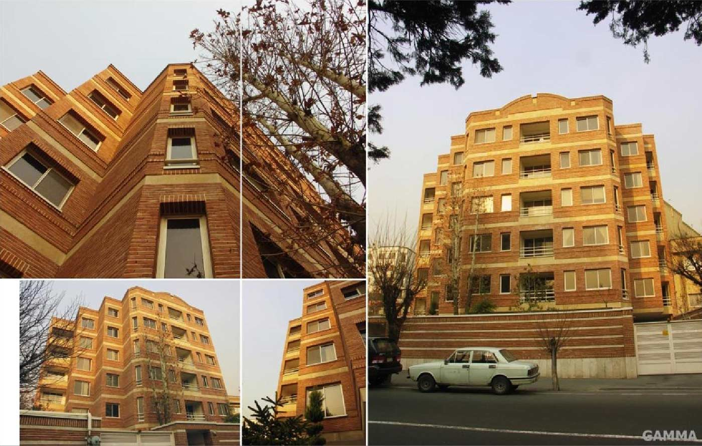Farmanieh Building