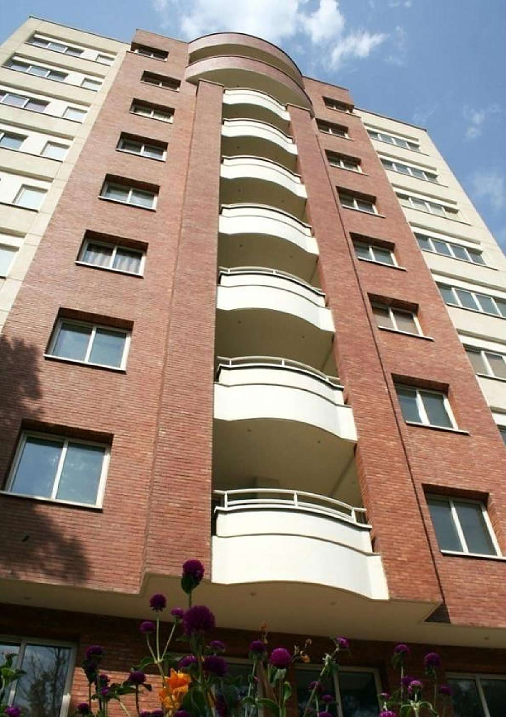 Ozgol Residential